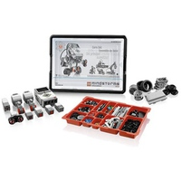 Bộ lắp ráp Lego 45544 - Kỹ Sư Robot Ev3 Robotics