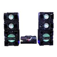 Dàn âm thanh Panasonic SC-MAX7000GS