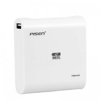 Pin dự phòng PISEN Easy Power II 7500mAh