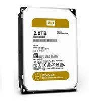 Ổ cứng HDD Western Digital Gold 2TB Sata 3 WD2005FBYZ