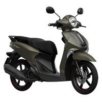 Xe máy Yamaha Janus Limited Edition