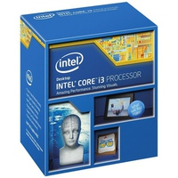 CPU Intel Core i3-4170 3.7GHz