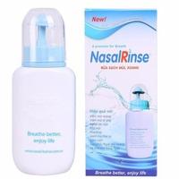 Bình rửa mũi cho bé Nasal Rinse
