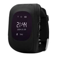 Đồng hồ định vị GPS Wonlex Q50