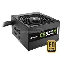 Nguồn máy tính CORSAIR CS650M