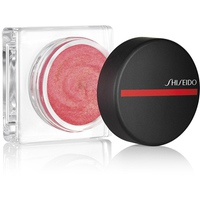 Phấn Má Hồng Dạng Mousse Shiseido Minimalist Whippedpowder Blush