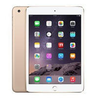 iPad Mini 3 Retina Cellular 16GB