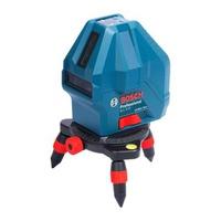 Máy cân bằng mực laser Bosch GLL 3-15X