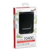 Pin dự phòng Genius ECO-U500 5200mAh