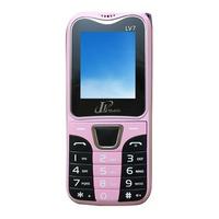 Điện thoại LV Mobile LV7
