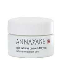 Kem chống nhăn và bảo vệ mắt AnnaYake Extreme Eyes Contour Care 15 ml