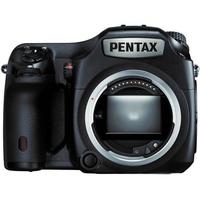 Máy ảnh Pentax 645Z (Body)