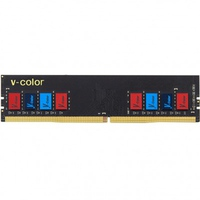 Ram V-Color 8GB DDR4 Bus 2133