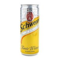 Nước Giải Khát Schweppes Soda Tonic Water