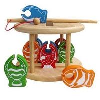 Đồ chơi gỗ Winwintoys 64362 - Thử Thách Câu Cá