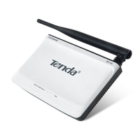 Bộ phát sóng Wireless Router TENDA N4