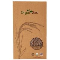 Gạo hữu cơ Lứt Thảo Dược Orgagro