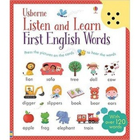 Listen And Learn English Words