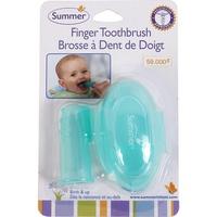 Bàn chải đánh răng ngón Summer Infant SM14414