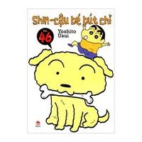 Shin - Cậu Bé Bút Chì (Tập 46-50)