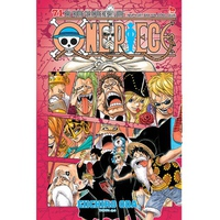 One Piece (Tập 71-80)
