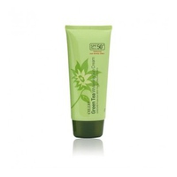 Kem chống nắng chiết xuất trà xanh Cellio Green Tea Whitening Sun Cream SPF50 PA+++ 70g