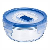 Hộp thủy tinh tròn Luminarc Pure J4715 420ml