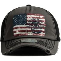 Nón Premier Ballcap Vintage USA