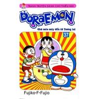 Doraemon - Chú Mèo Máy Đến Từ Tương Lai (Tập 36-40)