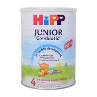 SỮA HIPP SỐ 4 800G TRÊN 12 THÁNG