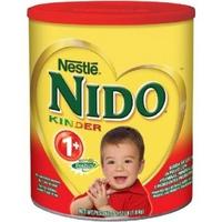 SỮA NESTLE NIDO KINDER 1+ 1.6KG 1-3 TUỔI