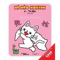 Bé Mèo Nontan - Tè Dầm (Tập 4)