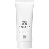 Gel Chống Nắng Dưỡng Trắng Anessa Whitening UV Sunscreen Gel SPF50+, PA++++  90g