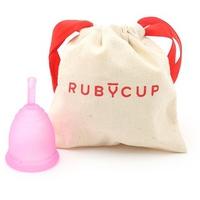 Cốc nguyệt san Ruby Clean