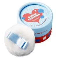 Phấn Má Hồng Trang Điểm TheFaceShop Lovely Meex Pastel Cushion Blusher (5g)