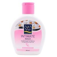 Dung Dịch Vệ Sinh Phụ Nữ Aquavera Intimate Wash