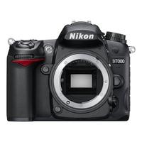 Máy ảnh Nikon D7000 (Body)