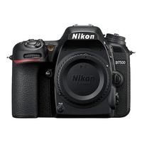 Máy ảnh Nikon D7500 Body