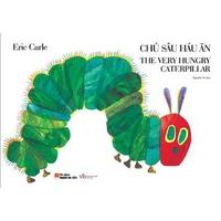 Chú Sâu Háu Ăn - The Very Hungry Caterpillar