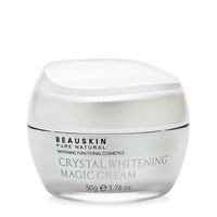 Kem dưỡng trắng da Beauskin Crystal Whitening Magic Cream 50g