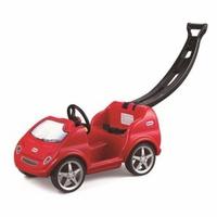 Xe ôtô Little Tikes có cần đẩy