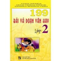 199 Bài Và Đoạn Văn Hay (Cấp 1)
