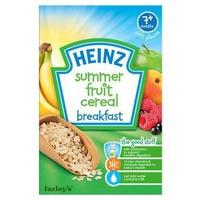 Bột ăn dặm Heinz Trái cây mùa hè 120g 7m+