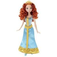 Búp bê Barbie CFB82 - Công chúa Disney