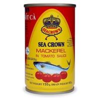 Cá Nục Sốt Cà Sea Crown