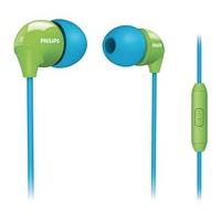 Tai nghe nhét tai Philips SHE3575/BG/YB/OP