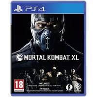 Đĩa game Sony Mortal Kombat XL
