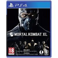 Đĩa game Sony Mortal Kombat XL
