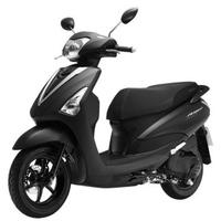 Xe máy Yamaha Acruzo Deluxe (phiên bản cao cấp)