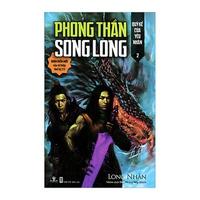Phong Thần Song Long (Tập 1-5)